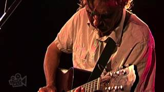 Mark Olson & Gary Louris - When The Wind Comes Up (Live in Sydney) | Moshcam