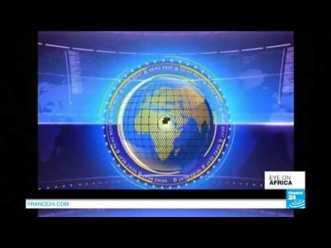 EYE ON AFRICA - Ugandan 'Raporters' recite news headlines in hip hop style