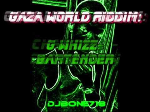 gaza world riddim version