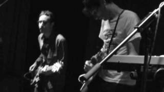 """The Pains of Being Pure at Heart - """"Say No to Love""""... in Inglourious Black and White"""