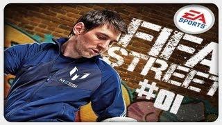 Video Let's Play: Fifa Street 4 (2012) | Folge #01 - World Tour download MP3, 3GP, MP4, WEBM, AVI, FLV Desember 2017