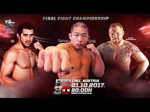FFC 30: MMA highlights
