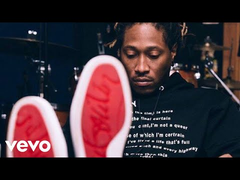 Future - To Much Right Now (NEW SONG 2017)