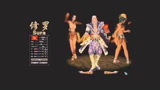 Repeat youtube video Metin 2 Prono dance