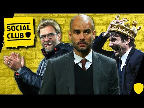 2016/17 SEASON REVIEW | ARSENAL FAILURE OVERSHADOWED PEP'S NIGHTMARE | THE TOP 5