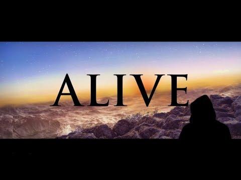 BORDERS OF BYZANTIUM - Alive (Lyric Video) Mp3
