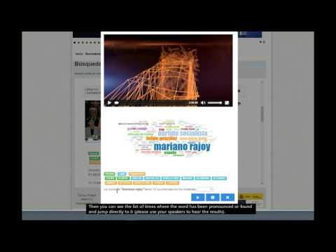 Multimedia content searching part 1