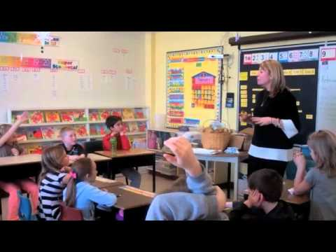 Canadian Agriculture Literacy Week In PEI