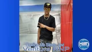Ventura RNP - Contigo Me Siento Jevi (Prod. A Jay X) ( @MayoMusicRD )