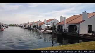 Resort Marina Oolderhuuske  Holland 2020