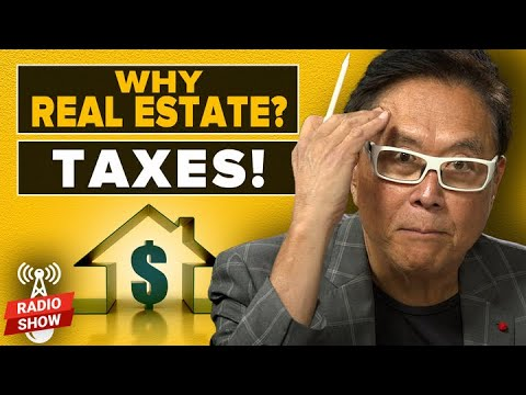 Partner With The Government To Pay Zero Taxes - Robert Kiyosaki, Tom Wheelwright, and Ken McElroy