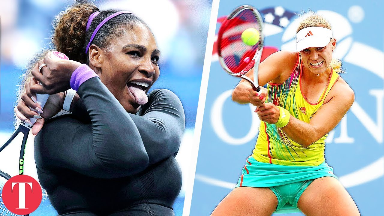 15 Strict Rules Female Tennis Players Have To Follow
