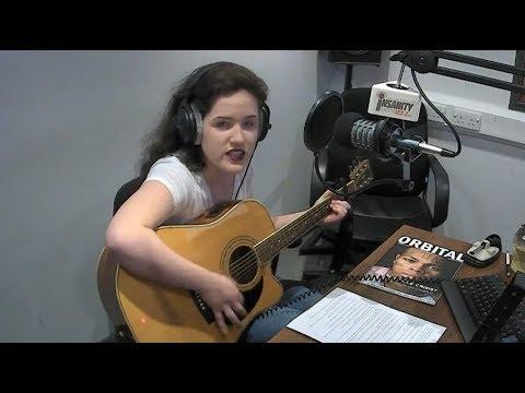 Visualised Radio Show With Jade Thornton