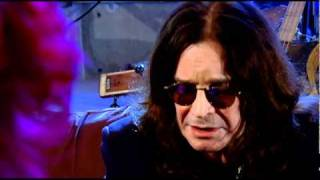 Ozzy Osbourne Interview at Amoeba