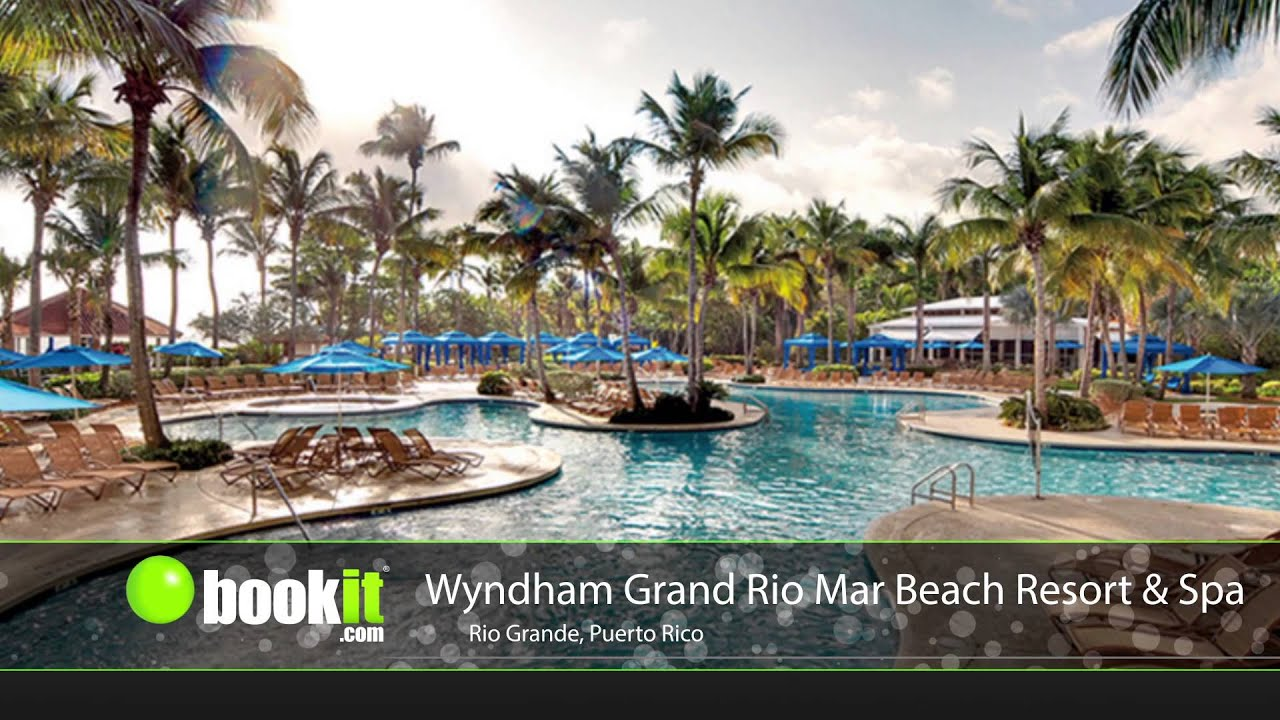 Travel Review Wyndham Grand Rio Mar Beach Resort And Spa Bookit Com