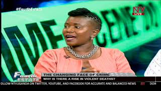 FOURTH ESTATE: Why is there a rise in violent deaths in Uganda?