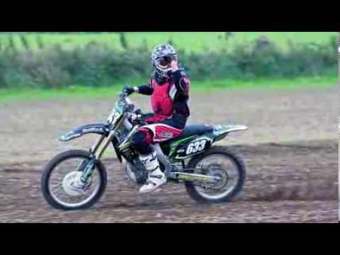 milverton grasstrack racing