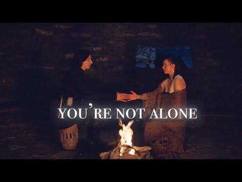 Ben Solo + Rey || You