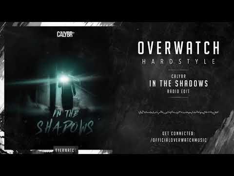 Calybr - In The Shadows