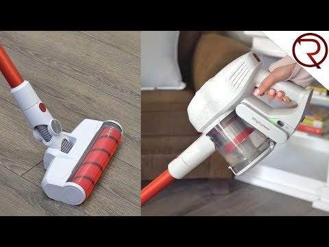 Jimmy JV51 Cordless Vacuum Review - A Great Dyson Alternative