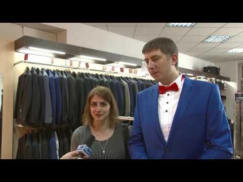 Фирменный магазин «Коминтерн» меняет прописку