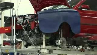Тест-драйв Volkswagen Tiguan 2011 |nofoot.ru