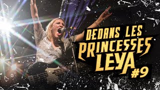 DEDANS LES PRINCESSES LEYA #9    DES BEATLES AU TAJINE METAL