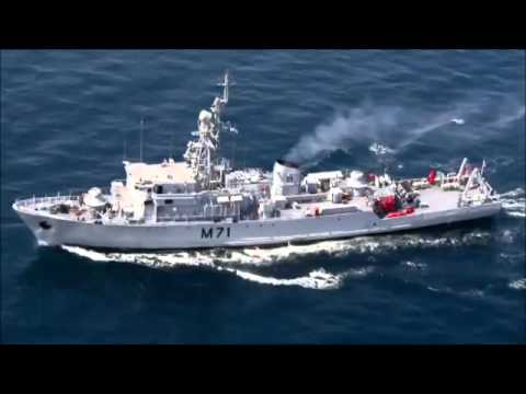 Indian Navy Telefilm 20 min Hindi