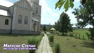 Церква Св. Архистратига Михаїла у Волошиново