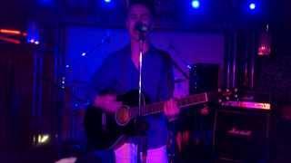 Артем Пивоваров Ресницы Акустика Live In Royal Club Kharkov 19 10 2013