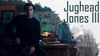 Jughead Jones III   Riverdale
