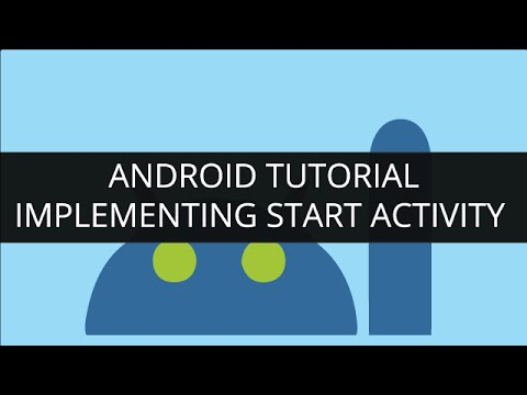 Android Tutorial-Implementing Start Activity For Result (part-12).mp4 | Edureka