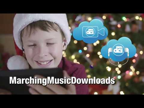 Marching Music Downloads