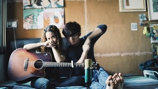 Is This Love / Bob Marley - Mars and JAWN (The Corkwall Sessions)
