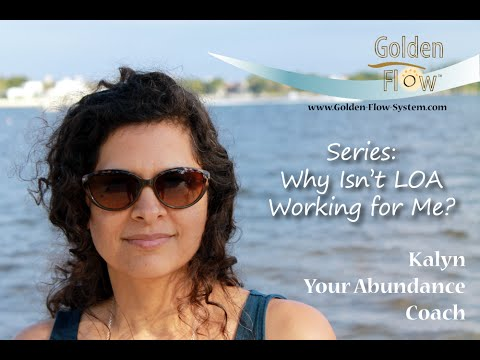 Why Isn't Law of Attraction Working For Me?