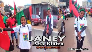 VICTORY SONG BY JANEY ADA BIAFRA