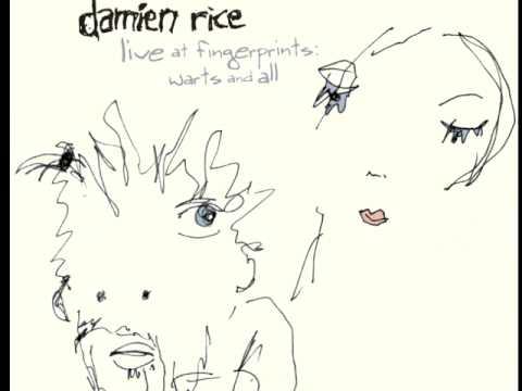 Damien Rice - I Remember (Live at Fingerprints)