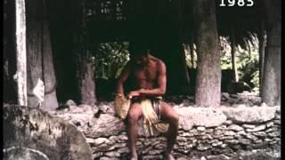 Mikronesien -- Yap -- Ponape -- Nan Madol