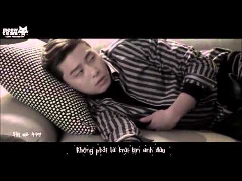 [Vietsub]  Fight the bad feeling - T-Max {MEOW Team}
