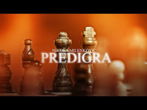 Nikola Milenković - Predigra (Official Video) Prod. by Popov - 3PM