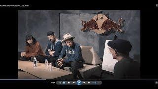 2017年10月13日(月)にRed Bull Studios Tokyoで行われたACIDMAN結成20周...