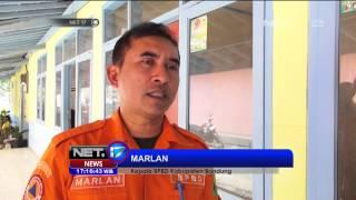Siklus Banjir 5 Tahun Diprediksi Melanda Bandung -NET17