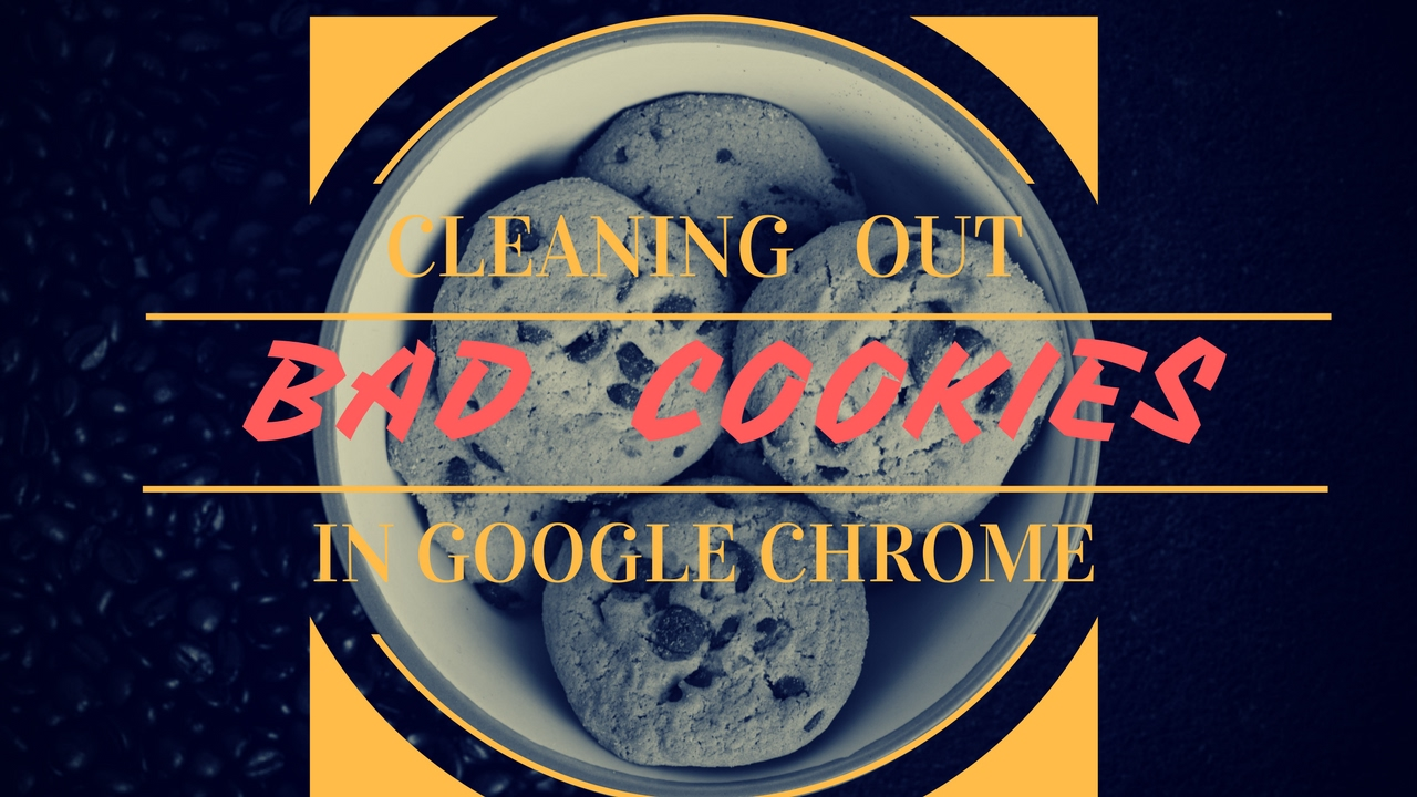 How To Clear Cookies And Cache In Chrome