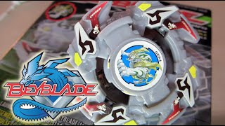 Beyblade DRIGER F (Fang) A-24 Hasbro Unboxing & Review! - Beyblade Plastic Generation