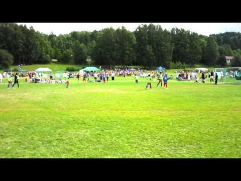 Norway Cup Football Soccer BiF Team G99 NC2011