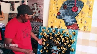 CNN African Voices: Fashioning the Future Trailer