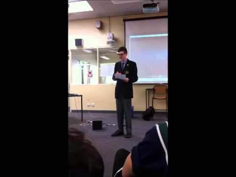 speech for school captain Hopefully these videos have given you some inspiration and insight into how to go about writing your school captain speech with practice and diligence, you'll be.