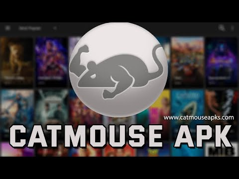 CatMouse Apk | The Best Online Streaming Application For All Android Users