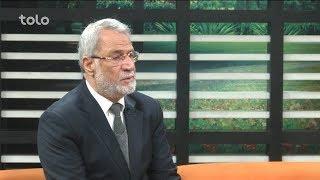 بامداد خوش - چهره ها - صحبت با محی الدین مهدی نماینده مردم بغلان در مجلس نمایندگان