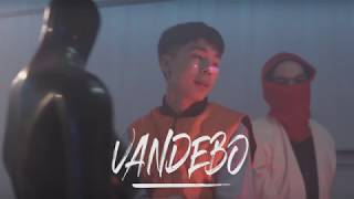 Vandebo - Chinii (Official Audio)